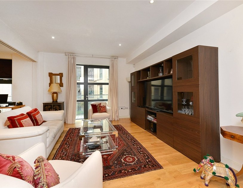 Apartment for sale in Blandford Street view8
