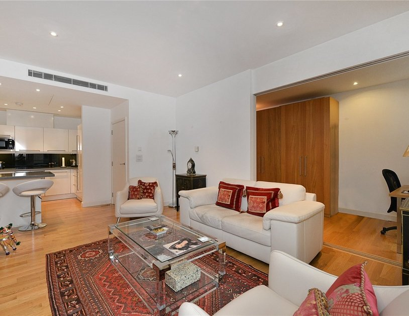 Apartment for sale in Blandford Street view1