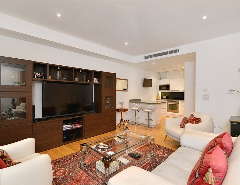 Apartment for sale in Blandford Street view6