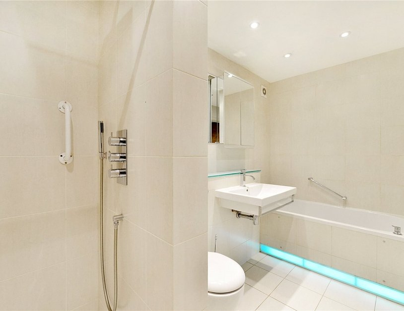 Apartment sold in Burwood Place view3