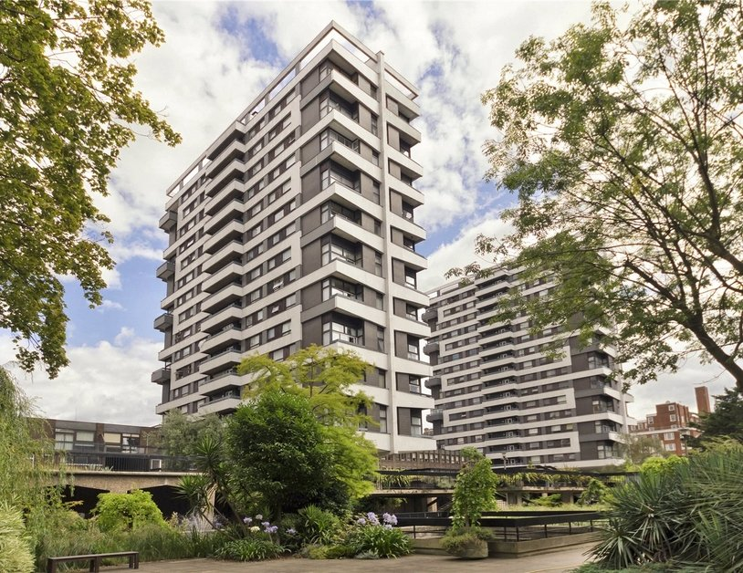 Apartment sold in Burwood Place view6