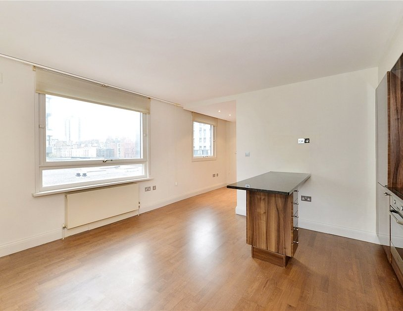 Apartment sold in Burwood Place view5