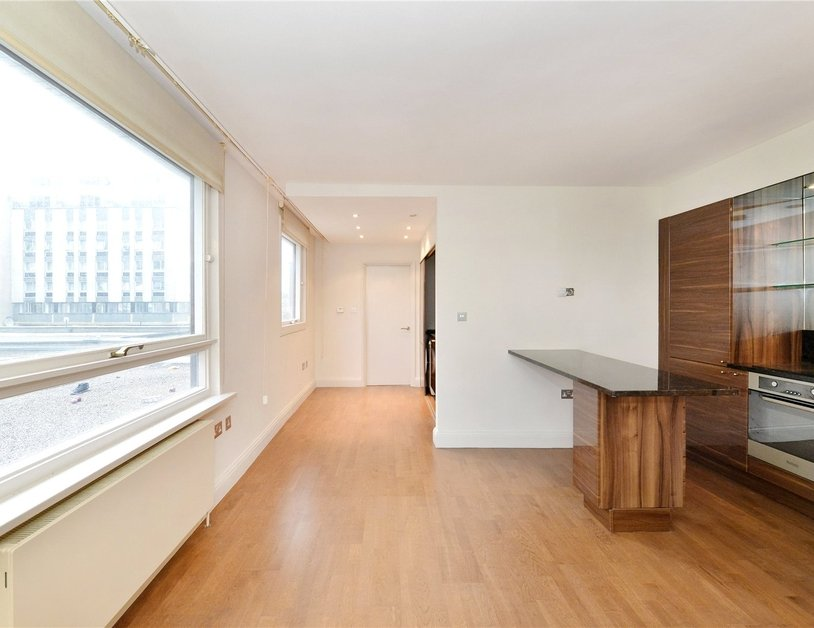 Apartment sold in Burwood Place view1