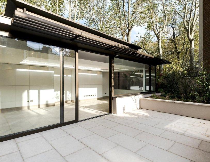 Duplex for sale in Chiltern Street view2