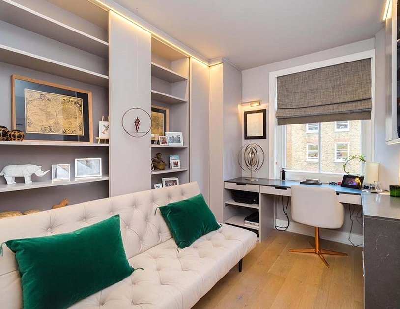 Apartment for sale in Chiltern Street view11
