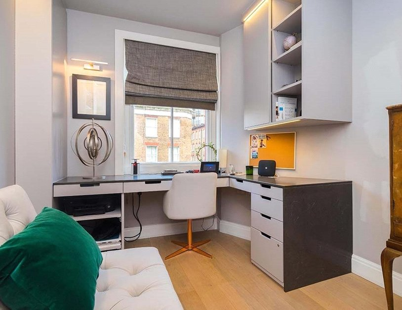 Apartment for sale in Chiltern Street view3