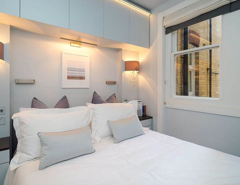 Apartment for sale in Chiltern Street view13