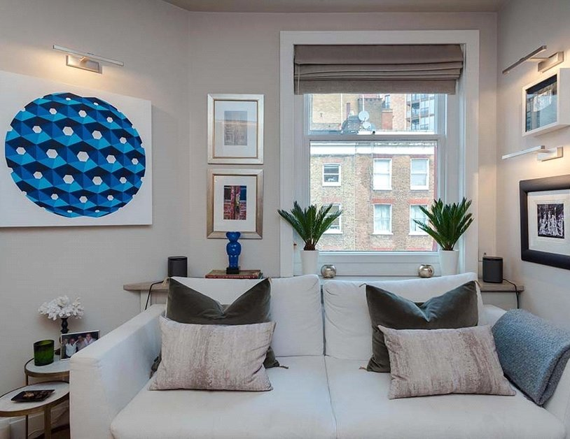 Apartment for sale in Chiltern Street view10