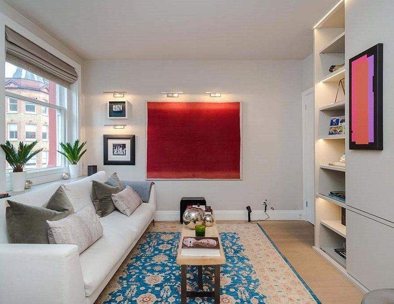 Apartment for sale in Chiltern Street view9