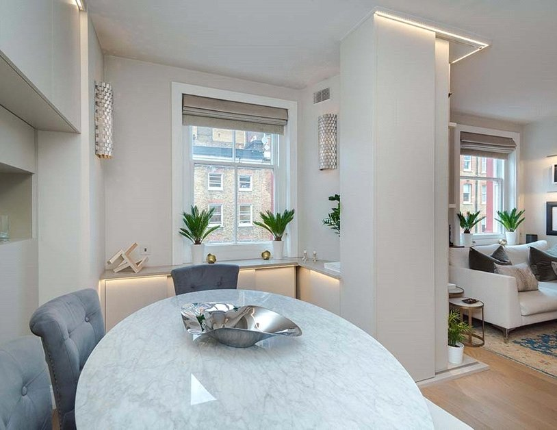 Apartment for sale in Chiltern Street view6
