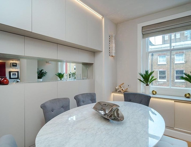 Apartment for sale in Chiltern Street view14
