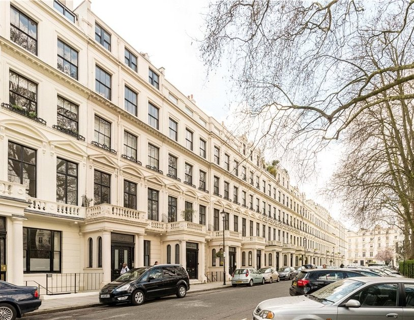 Maisonette sold in Cleveland Square view2