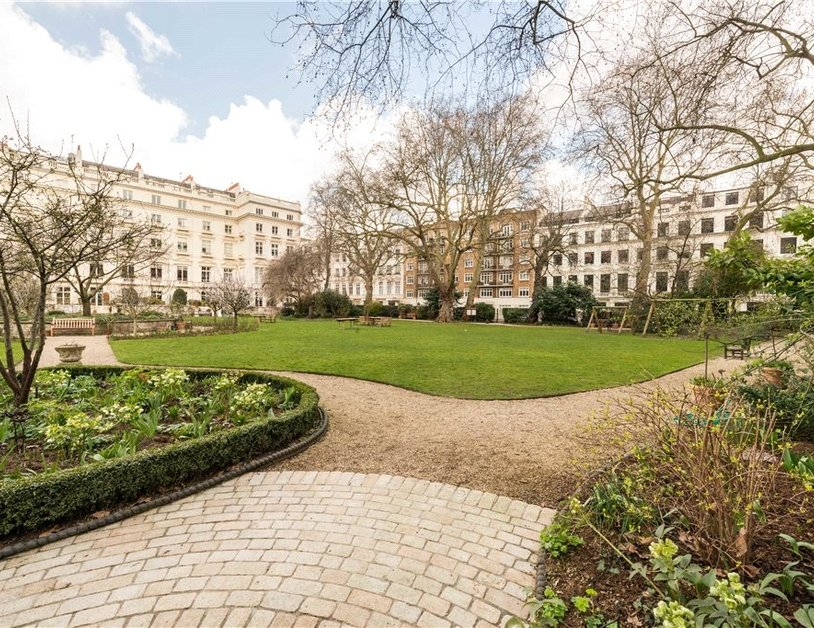 Maisonette sold in Cleveland Square view14