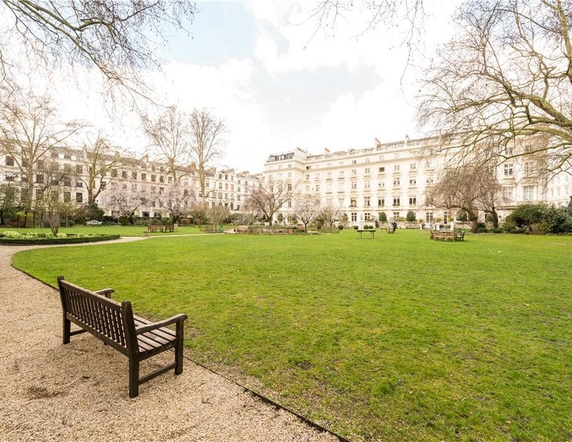 Maisonette sold in Cleveland Square view16