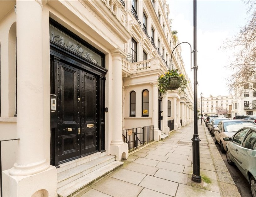 Maisonette sold in Cleveland Square view3