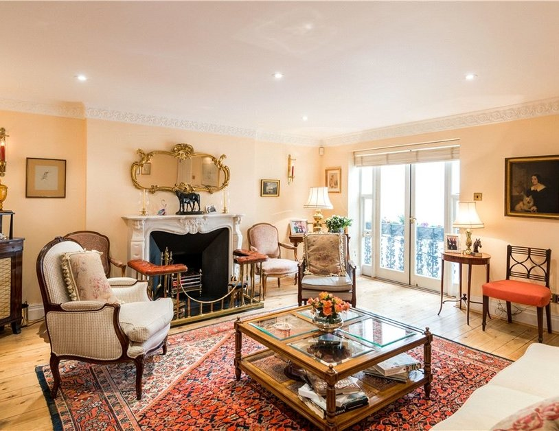 Maisonette sold in Cleveland Square view4