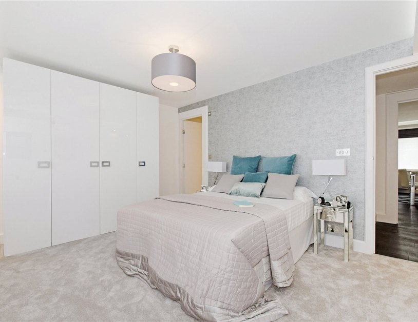 Apartment for sale in Clifton Place view8