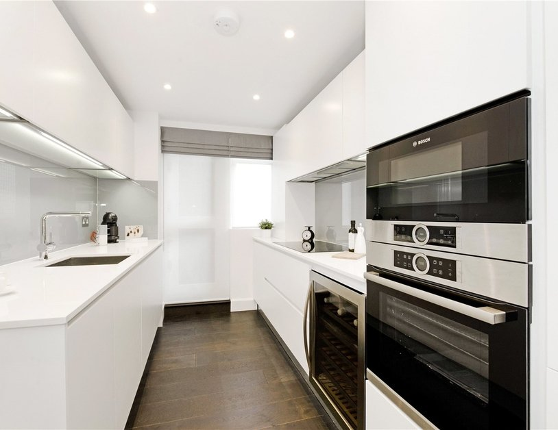 Apartment for sale in Clifton Place view2