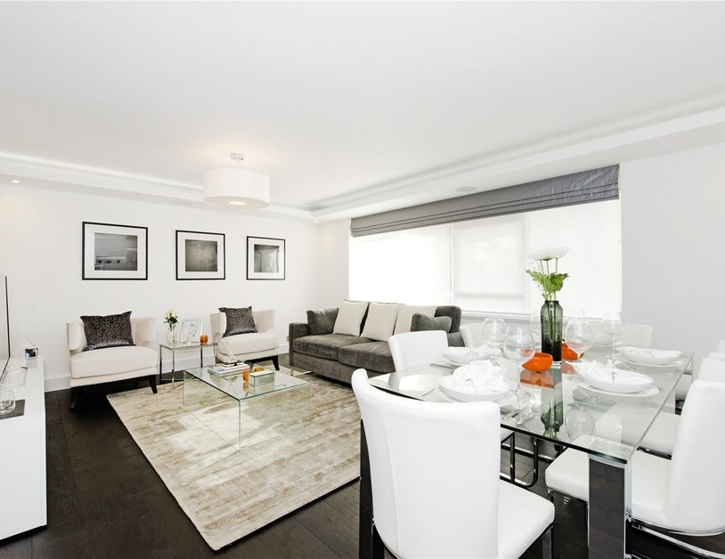 Apartment for sale in Clifton Place view9