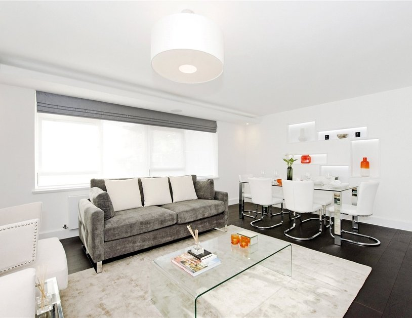 Apartment for sale in Clifton Place view1