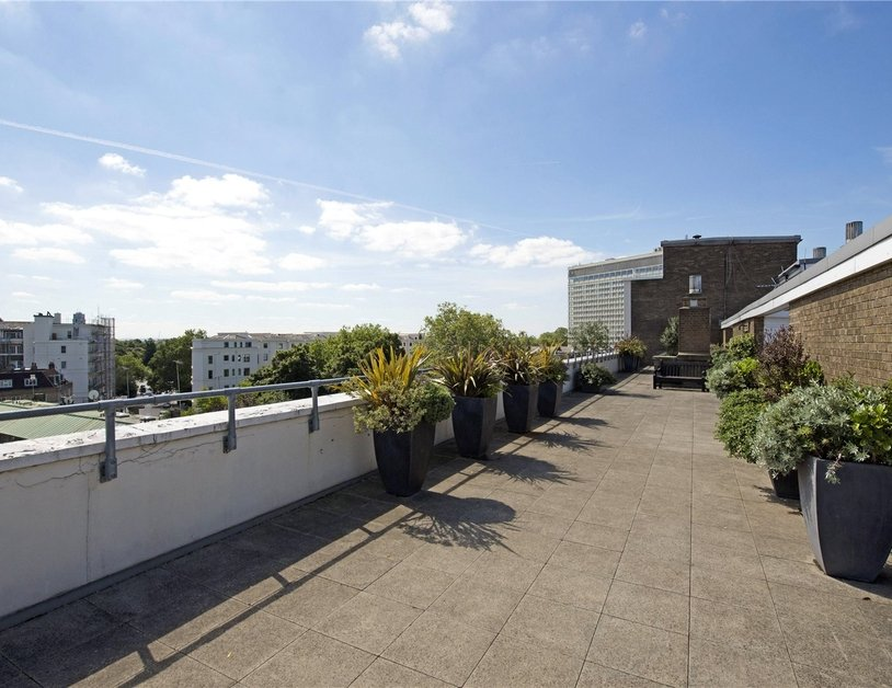 Apartment for sale in Clifton Place view5