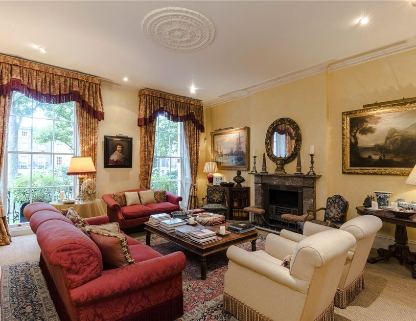 House for sale in Connaught Square view2