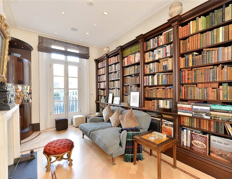 House for sale in Connaught Street view5