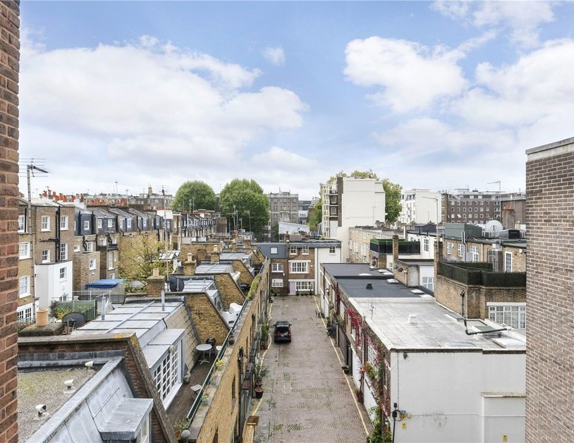Apartment for sale in Connaught Street view12