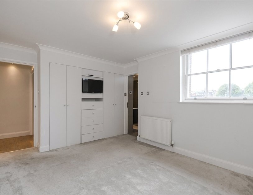 Apartment for sale in Connaught Street view4