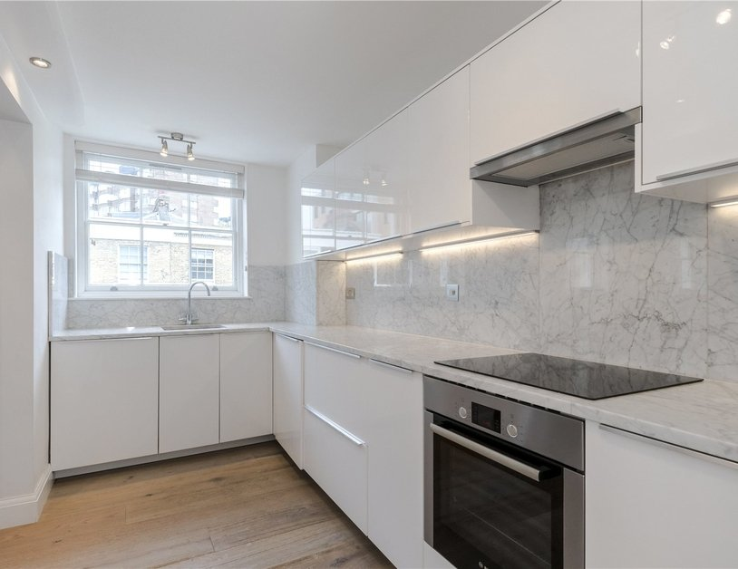 Apartment for sale in Connaught Street view2