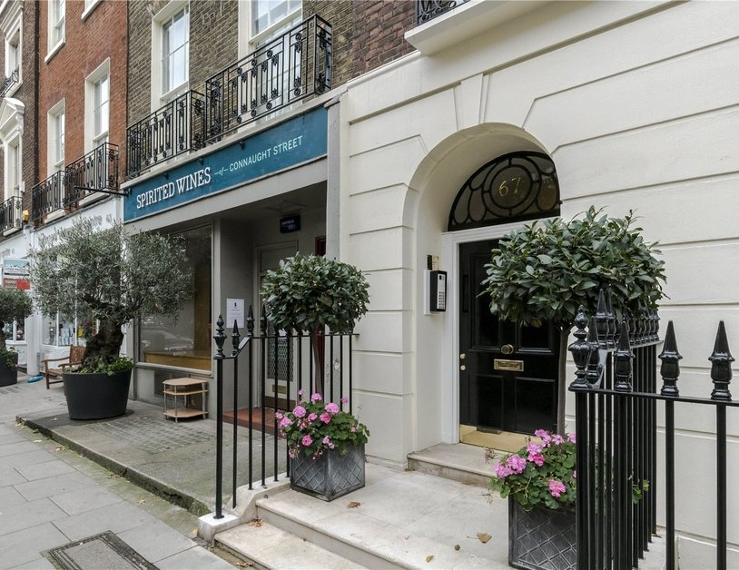 Apartment for sale in Connaught Street view13