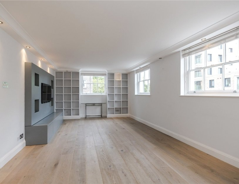 Apartment for sale in Connaught Street view9