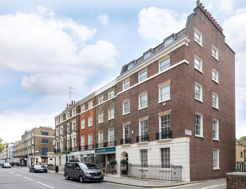 Apartment for sale in Connaught Street view7