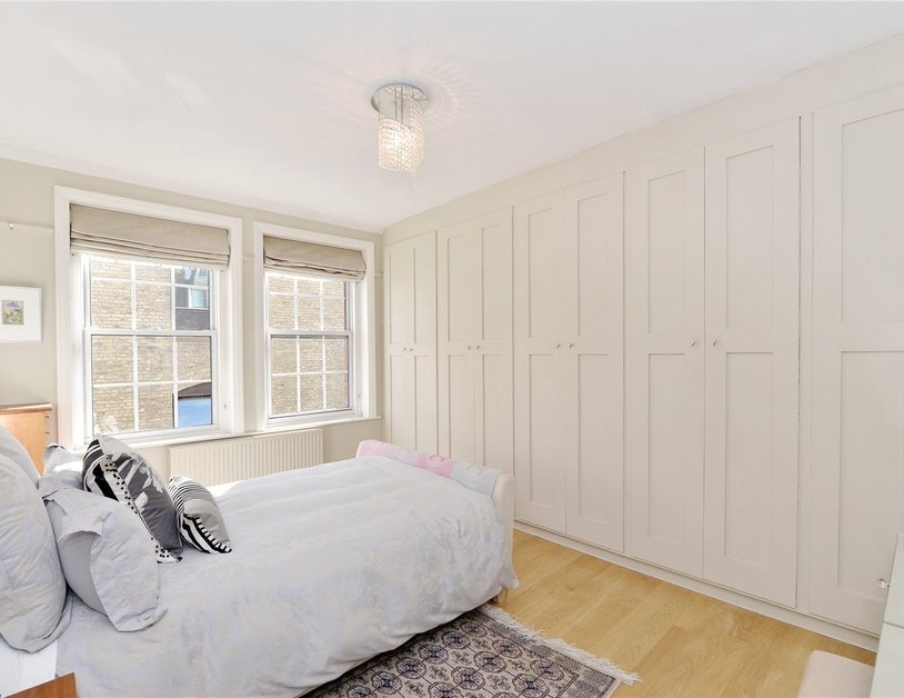 Apartment for sale in Crawford Street view3