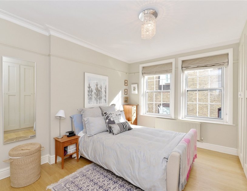 Apartment for sale in Crawford Street view6