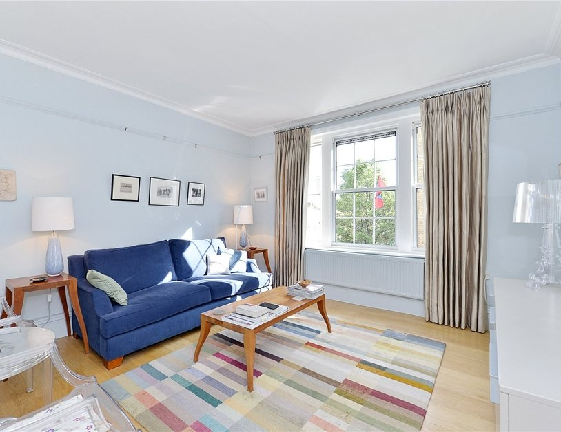 Apartment for sale in Crawford Street view1
