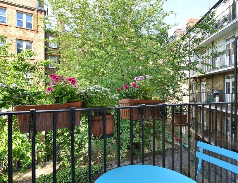 Apartment for sale in Crawford Street view5