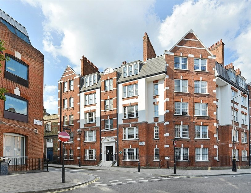 Apartment for sale in Crawford Street view2