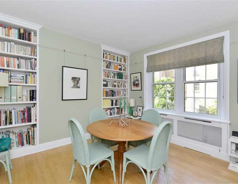 Apartment for sale in Crawford Street view4