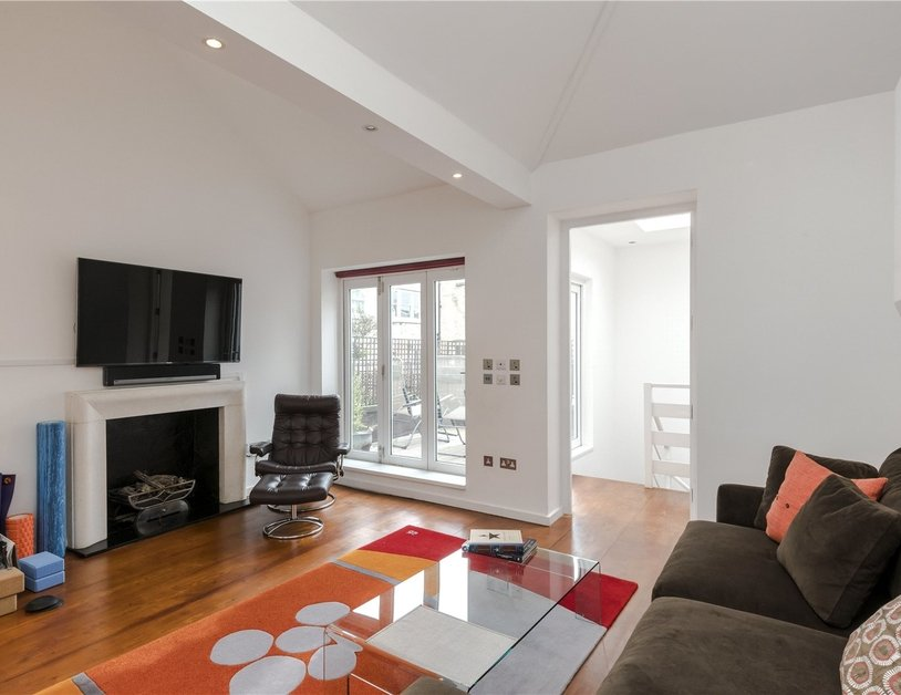 Duplex for sale in Crawford Street view6