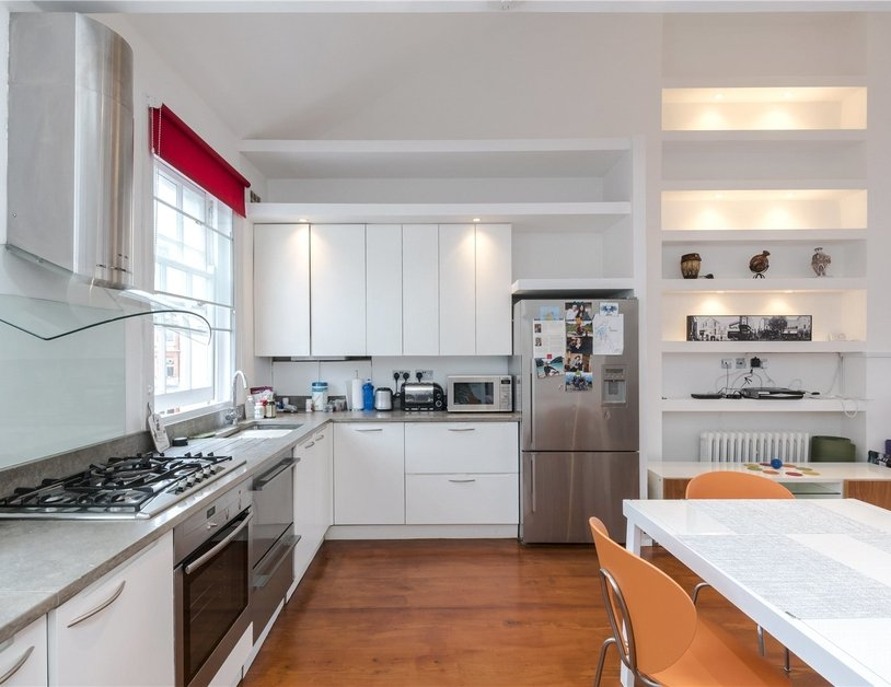 Duplex for sale in Crawford Street view8