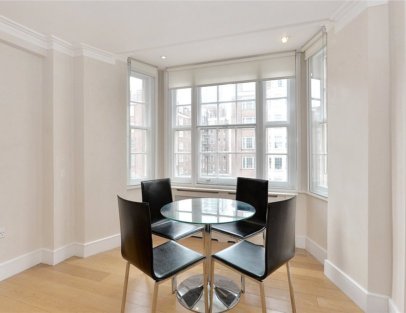 Apartment sold in Edgware Road view4