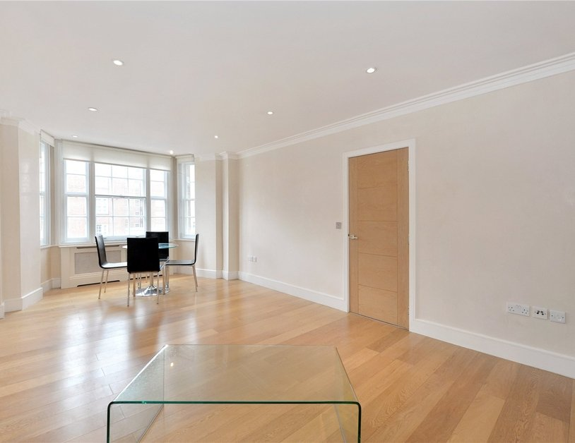 Apartment sold in Edgware Road view2