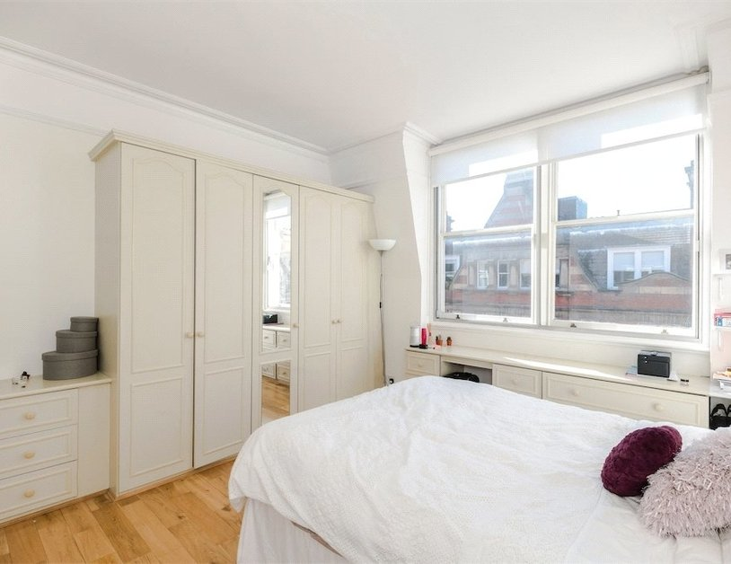 Apartment for sale in Glentworth Street view8
