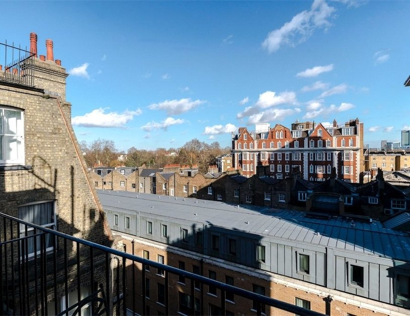 Apartment for sale in Glentworth Street view11