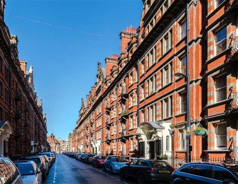 Apartment for sale in Glentworth Street view13