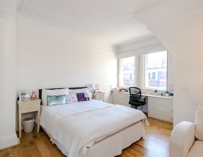 Apartment for sale in Glentworth Street view9