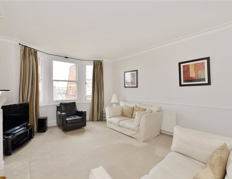 Apartment sold in Glentworth Street view7