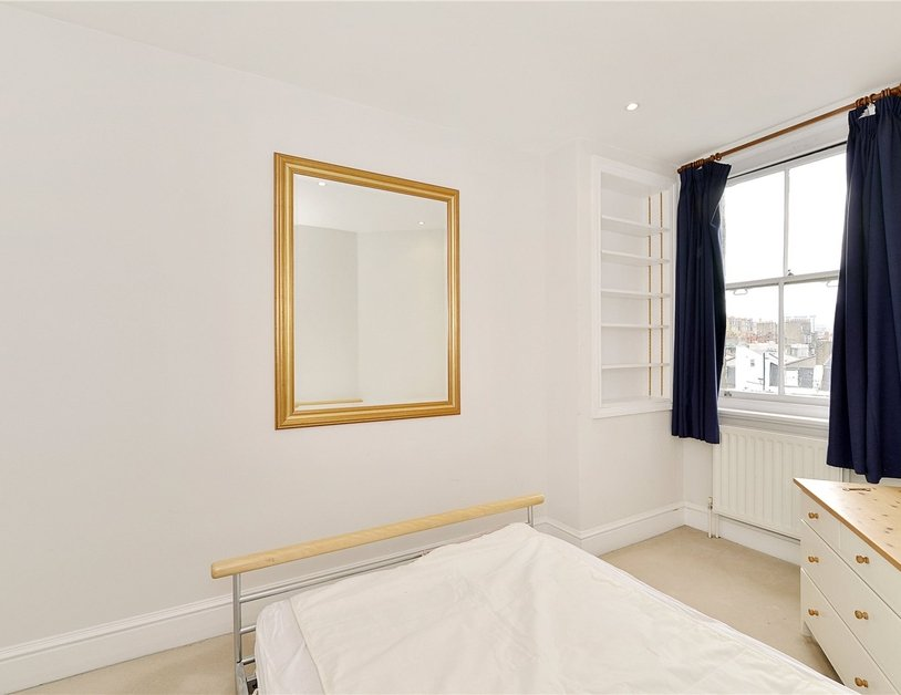 Apartment sold in Glentworth Street view10