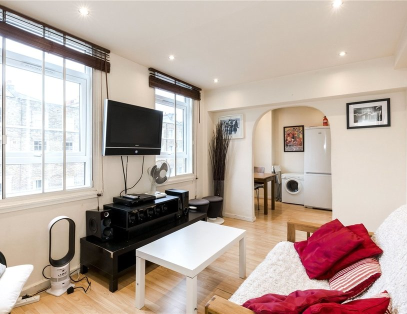 Apartment for sale in Gloucester Place view2